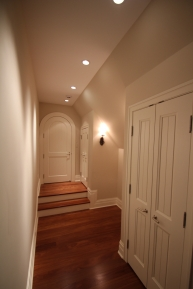 Guest Bedroom Entrance Hall