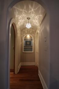 Zen Hallway