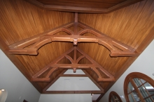 Zen Room Beams